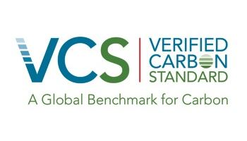 VCS-Verified Carbon Stanard logo